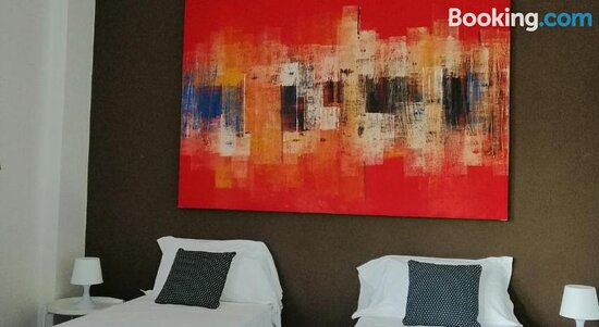 B&b My Bergamo