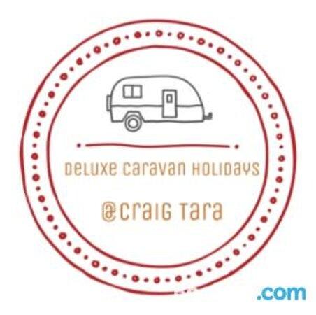 Craig Tara Deluxe Caravan Holidays