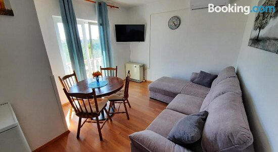 Apartments Brkovic