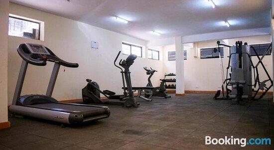 Fitness centre/facilities
