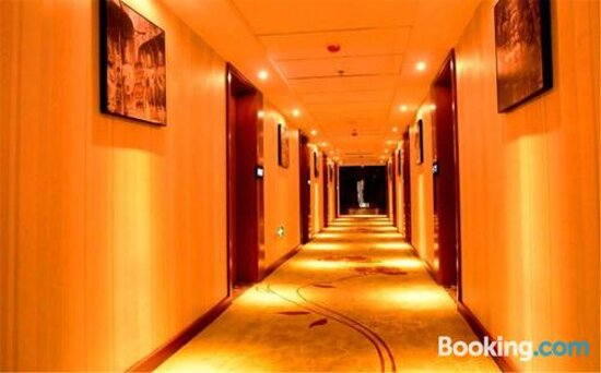 Starway Hotel Luoyang Peony Square