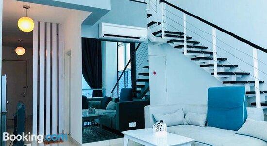 Maritime Duplex SOHO By SO Home's