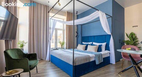 Mix Hotels Nevsky 47