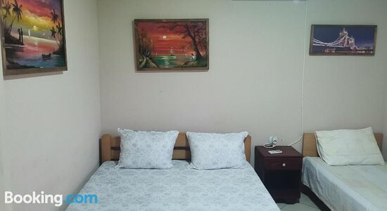 Guest House Dinevi