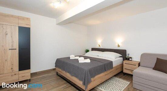 Apartments Stipancic