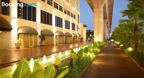 Nasa Vegas Hotel - Bangkok