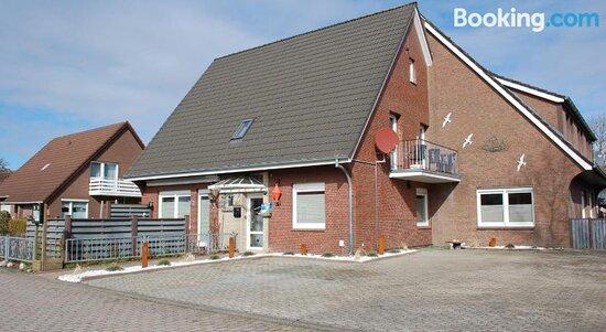Ferienwohnungen Haus Boje