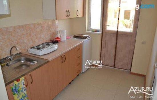 Guest House Semeyniy Otdykh