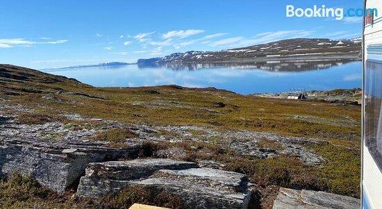 Repvag Camping-Nordkapp