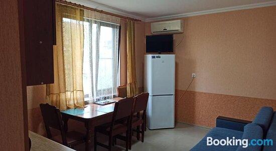 Travel Hotels Group Olimpiyskiy Park