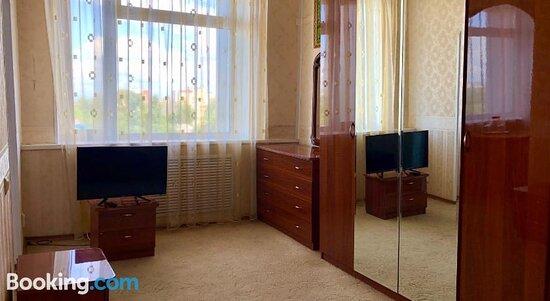 Smart Hotel KDO Ulyanovsk