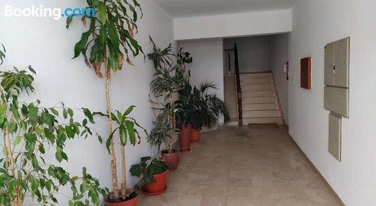 Apartamentos Bau-Doce