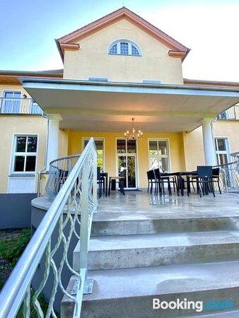 Villa Schomberg