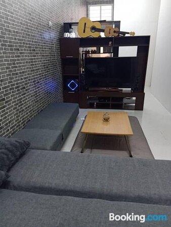 Cl Mydorm3 Homestay Kampar Room