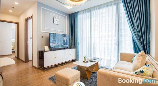 Vinhomes Metropolis D' Service Apartment