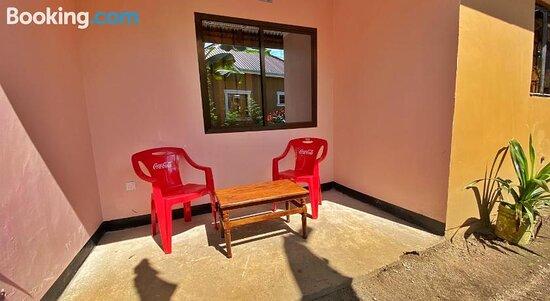 Tropical hostel Arusha
