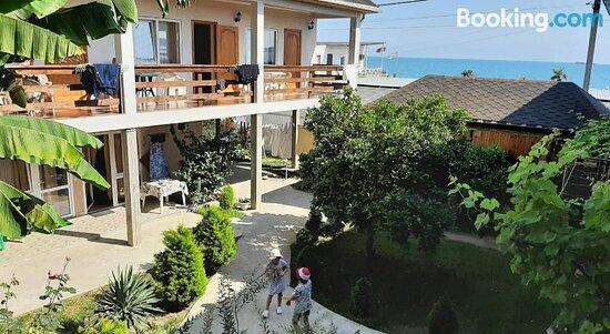 Morskoy Briz Guest House
