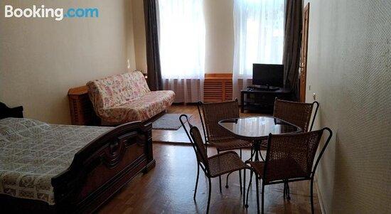 Gostevoy Dom na Izumrudnoy 4