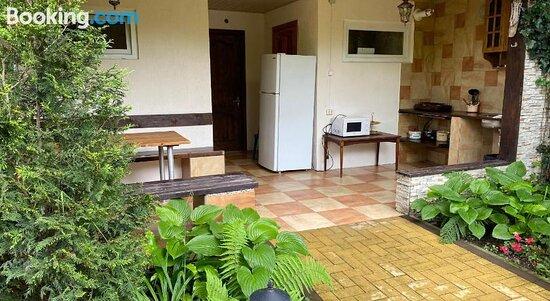 Guesthouse na Partizanskoi 10