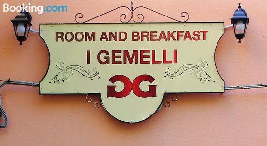 Room and Breakfast I Gemelli