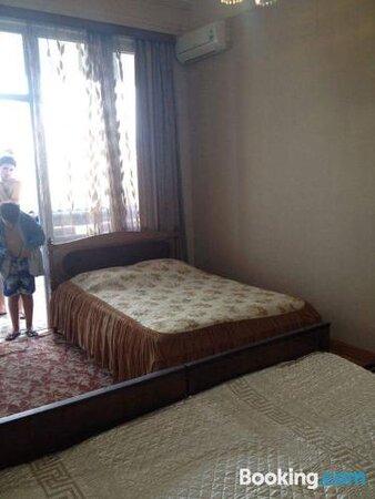 Khatuna's Apartment