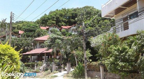Orachon House