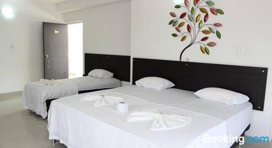 Cacique Guaicani Hotel