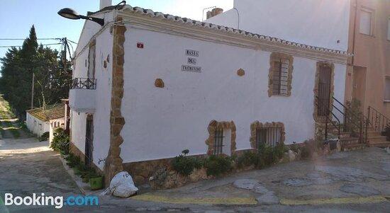 Casa Rural Complex Masia Del Tremendo