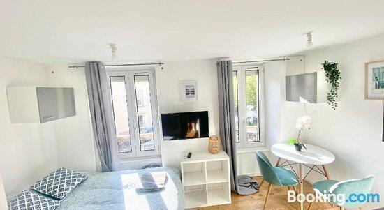 Studios meubles Brest Keruscun