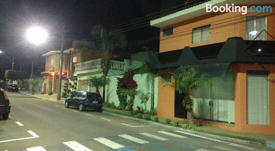 Pousada Sao Carlos