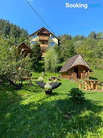 Casa Stefana