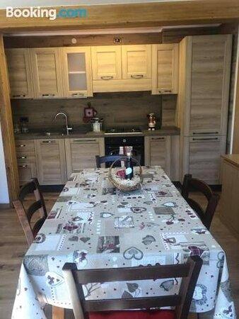 Casa Vacanze Cesco Resia