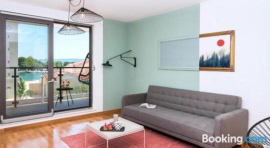 Rivus Apartments