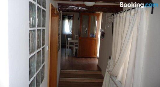 Forhenc Guesthouses I-II-III