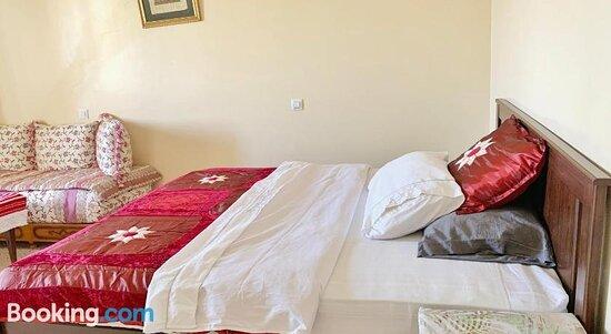 Private Room In Villa House In Rabat
