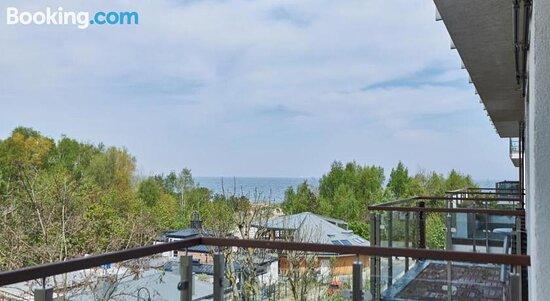 Apartamenty Swinoujscie - Baltic Park