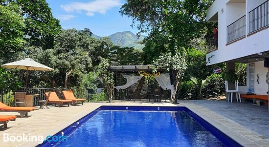 Hotel Campestre El Ancla