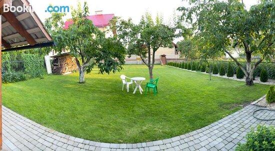 Cottage The Garden