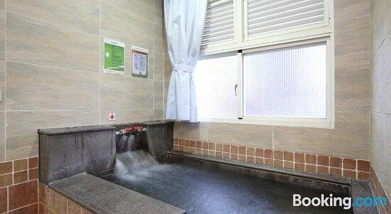 Hot Spring Bath