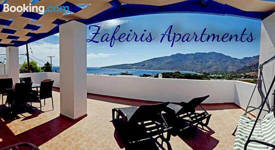 Zafeiris Apartments