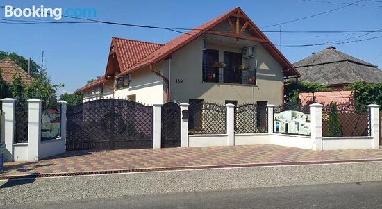 Apartman In Velyka Bihan
