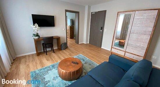 Tortuga Apartments