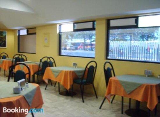 Hotel Terminal Puebla