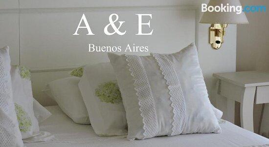 A & E Buenos Aires