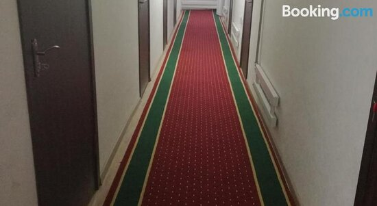 Hostel Sulaiman Too