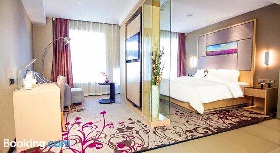 Lavande Hotel (Tianjin Huaming Binhai International Airport)