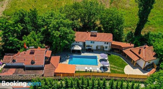 Villa Ruma Dabnishte