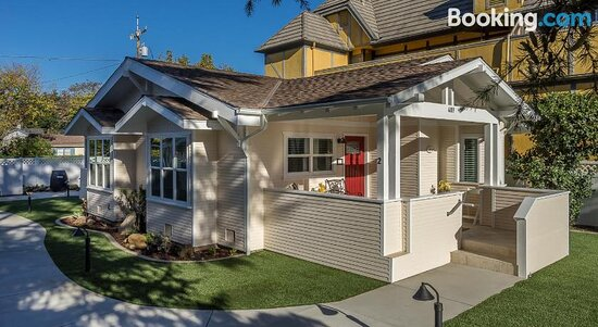 Solvang Alisal Vacation Cottages