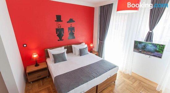 IQ Hotel Beyoglu