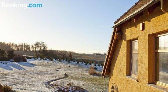 Kashubian Lodge & Spa